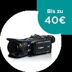 LEGRIA HF G40 Camcorder